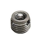 自攻螺套 307三圓孔型 不銹鋼材質(袋裝銷售)