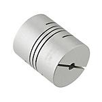 聯軸器 夾緊螺絲固定螺旋型溝槽式 SABPC/SSBPC (對應LK2/SLK2)