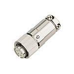 R03系列 小型螺紋式連接器