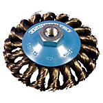 工業用刷子 圓錐輪刷