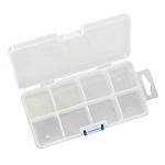 PP透明零件盒