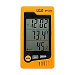 臺式溫濕度計 DT-322