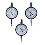 分度值為0.001mm&0.005mm標準型指針式指示表 2系列