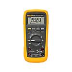 FLUKE 28II工業真有效值數字萬用表,惡劣環境使用,IP67防護等級