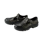 黑色368款經典夏季安全鞋