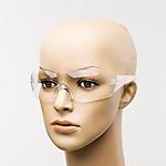 VL1-A亞洲款防沖擊眼鏡
