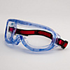 1623AF亞洲款舒適型防化學護目鏡
