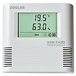 溫濕度記錄儀2543