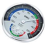 經濟型室內外溫濕度計