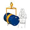 LM,LG型油桶吊