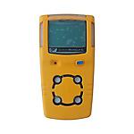 BW GasAlert MicroClip XL最多四合一氣體檢測儀,O2/CO/H2S/LEL,擴散式,可充電,帶聲光報警,純進口