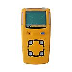 BW GasAlertMicroClipXT最多四合一氣體檢測儀,O2/CO/H2S/LEL,擴散式,可充電,帶聲光報警