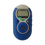 霍尼韋爾Impulse XP便攜式單一氣體檢測儀,電池連續工作可達3年,擴散式,帶聲光報警