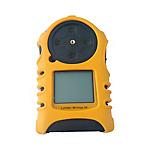 霍尼韋爾 Minimax X4多四合一氣體檢測儀,O2/CO/H2S/LEL,擴散式,電池/可充電,帶聲光報警,更大屏幕帶自動背光