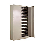 防靜電密集貨柜 1080×500×1700