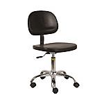 YH-4防靜電大底座聚氨酯工作椅