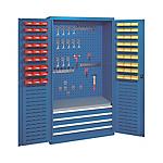 C-6承重型(防靜電)工具柜