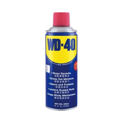 WD-40除湿防锈润滑剂(压力罐型)